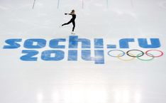View striking Olympic Photos of Figure Skating/Sochi 2014 - see the best athletes, medal-winning performances and top Olympic Games moments. Winter Olympic Games, Winter Olympics, Aliona Savchenko, Tatiana Volosozhar, Gracie Gold, Lillehammer, Team Events, Ice Dance