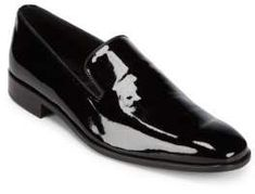 Saks Fifth Avenue Formal Patent Leather Loafers Formal Shoes For Men, Men Formal, Saks Fifth Avenue, Discount Designer, Loafers Men, Patent Leather, Oxford Shoes, Dress Shoes, Product Launch