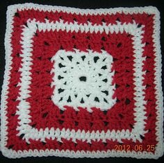 Ravelry: Project Gallery for Hot Pepper pattern by Janie Herrin