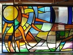 Abinger Stained Glass | Gallery of Work | Made by Hands of Britain