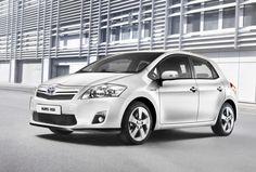 Auris Toyota new - http://autotras.com
