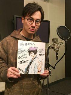 Suzuki Tatsuhisa #声優 #seiyuu Tatsuhisa Suzuki, Uta No Prince Sama, Voice Actor, Famous People, The Voice, Fangirl, Cosplay, Japanese, Actors