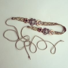 Bronze Gold 1920 Headband - Great Gatsby Bronze Headband - Skinny Hippie Bronze Headband - Miss S-a Headbands