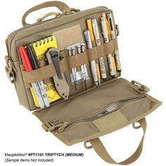 Shop the full line of Maxpedition Brand items at LAPG. We have every Maxpedition bag, backpack, case, and knife in stock. Check out the new Maxpedition Brand moral patches. Molle Backpack, Backpack Bags, Tactical Bag, Tactical Pouches, Survival, Tac Gear, Leather Craft Tools, Leather Bags Handmade, Leather Accessories