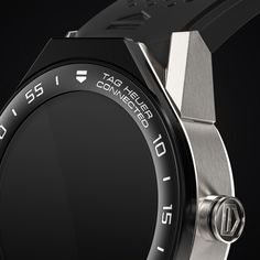 Discover our collection of the new TAG Heuer® Connected watch: passion for precision, state-of-the-art materials and cutting-edge technology, avant-garde has never been so high-performance. Tag Heuer, Beats Headphones, Over Ear Headphones, Smart Watch, Watches For Men, Smartwatch, Mens Designer Watches, In Ear Headphones
