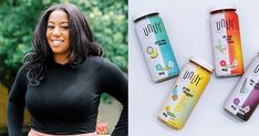 Meet Lia Lee, the founder of UNLIT, an all-natural, vegan, hangover recovery beverage that uses superfood ingredients to detox and restore your body.