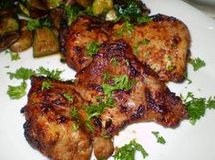 Chinese Five-Spice Chicken (serve with a veggie stir-fry or veggie fried rice?)