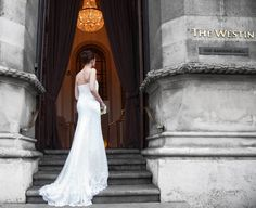 City wedding bliss at The Westin Dublin - the way to say 'I do' in style! Request your personal tour & info: Dublin City, Beautiful Wedding Venues, Stand Tall, In The Heart, Getting Married, Weddings, Wedding Dresses, Rsvp, Bliss