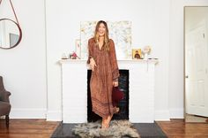 Ulla Johnson at Home - Bliss