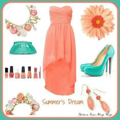 """""""Dreamsicle"""" New Premier Designs Jewelry Spring Line!"""