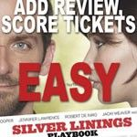 Want to check out our preview screening of Silver Linings Playbook?  We have them in Akl,Wln,Chch,Dun & Ham!