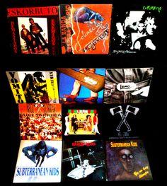 Discos de vinilo punk rock heavy metal   Anuncios Gratis de #segundamano en internet #España