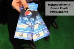 Style-Delights: Get Excited For Duane Reade Big Game #DRBigGame #Cbias #Shop