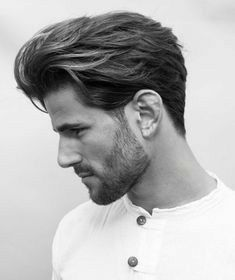 97 Inspirational Hairstyles for Men with Straight Hair the Best Long Hairstyles for Men 50 Cool Hairstyles for Men with Straight Hair Men, the Best Short Haircuts for Men This Summer, top 48 Best Hairstyles for Men with Thick Hair Guide. Hairstyles Haircuts, Haircuts For Men, Cool Hairstyles, Classic Mens Hairstyles, Long Hairstyles For Men, Wedding Hairstyles, Mens Medium Haircuts, Long Hair For Men, Pinterest Hairstyles
