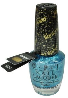 Nail Lacquer Tiffany Case By Opi For Women - 0.5 Oz Nail Polish