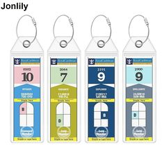 Royal Caribbean & Celebrity Cruise Ship with Zip Seal Tags - Flights-Hotel-Accommodation Celebrity Cruise Ships, Celebrity Cruises, Royal Caribbean Ships, Royal Caribbean Cruise, Best Cruise, Cruise Vacation, Cruise Packing, Travel Sights, Travel Tags