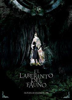 パンズ・ラビリンス El laberinto del fauno (2006) ★