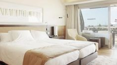 The Ibiza Gran hotel is an exclusive five star hotel located in Ibiza Town. Located in the heart of many attractions, the hotel is renowned ...