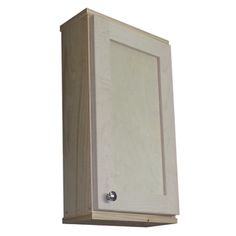 Shaker Series 24-inch Natural Finish 5.5-inch Deep Inside On The Wall Cabinet   Overstock.com Shopping - Big Discounts on Bath Cabinets & Storage