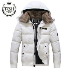 A sail men's clothing wadded jacket 2013 winter new arrival male outerwear male thickening cotton-padded jacket wadded jacket $81.42