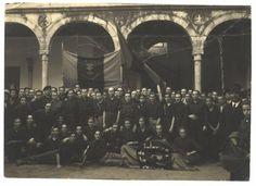 Spain - 1936-39. - GC - falange