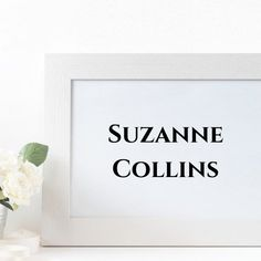 Author Suzanne Collins is best known for the Underland Chronicles and the Hunger Games Series (which became successful movies). #SuzanneCollins #HungerGames Hunger Games Series, Suzanne Collins, Author, Movies, Films, Writers, Cinema, Movie, Film