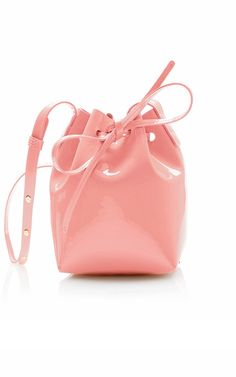 Mansur Gavriel Mini Mini Bucket Bag, $345