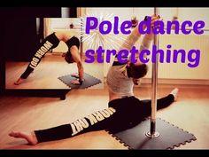 15 Strength Exercises For Pole Dancers: Beginner & Intermediate - YouTube