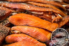 Our Smoked Salmon is beyond delicious. Try some tonight for dinner! http://www.FreshSeafood.com
