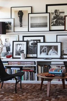 ARTICLE:How Layered Art Arrangements Let You Frame The Story Of Your Life
