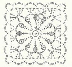 jan eaton pattern chart - Google Search