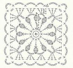 jan eaton pattern chart - Google Search