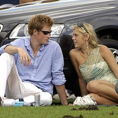 Who is Grocery girl Margaret who Prince Harry secretly dated ...