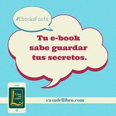 Ebooks Facts
