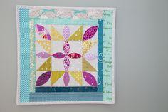 Starflower Quilt