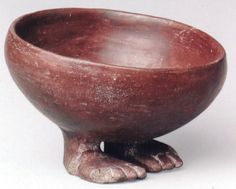 Naqada I-early Naqada II, ca. 3900-3650 B.c.  Provenance unknown