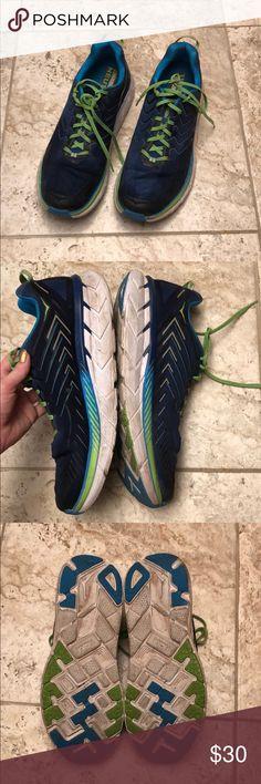1fb4d293228 Men s Hoka One One Running Shoes Hoka One One  neutral  men s running shoes.