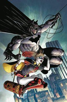 Batgirl porno comique