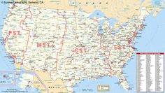 Military Institutions Wall Map shows most of the major active bases in the US © Eureka Cartography, Berkeley, CA