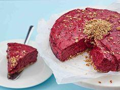 Smoothie maistuu myös kakun muodossa. Meatloaf, Smoothie, Steak, Beef, Food, Drink, Inspiration, Meat, Biblical Inspiration