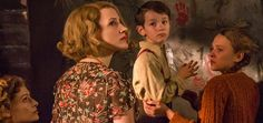 Watch The Zookeeper's Wife trailer. The drama stars Jessica Chastain, Johan Heldenbergh and Daniel Bruhl.