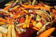 Man this is yummy stuff! #Glutenfree #Vegan   NeoHippy   Mystery Tatos