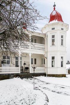 Idrottsgatan 9, Skillingaryd - Svensk Fastighetsförmedling