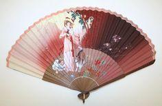 Fan, 1900-1946
