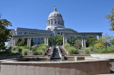 6 Places Everyone Loves In Jefferson City