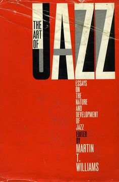 "buttondownmoda: "" theantidote: "" Art of Jazz (by PHOTO/arts Magazine) "" So why is this other person's caption on my post? Jazz Poster, Jazz Art, Jazz Music, Buch Design, Jazz Festival, Design Poster, Art Graphique, Lettering, Graphic Design Typography"