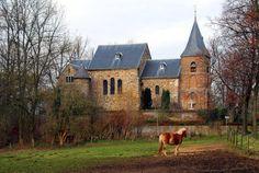 Rozenkerkje Asselt, Limburg