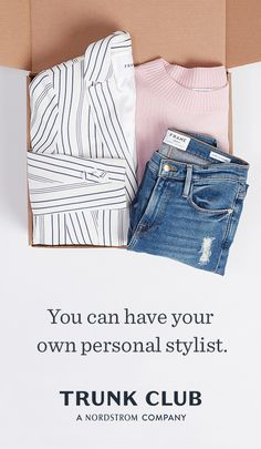 Trunk Club's personal stylists will find you clothes that fit your lifestyle and budget. Learn more about our clothing subscription box service today! Teen Fashion, Korean Fashion, Fashion Outfits, Fashion Trends, Fashion Ideas, Fashion Inspiration, Fall Outfits, Casual Outfits, Summer Outfits