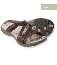 Women's Merrell Sway Sandals, Leather