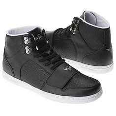 Creative Recreation Cesario Shoes (Black) - Men's Shoes - 9.0 M